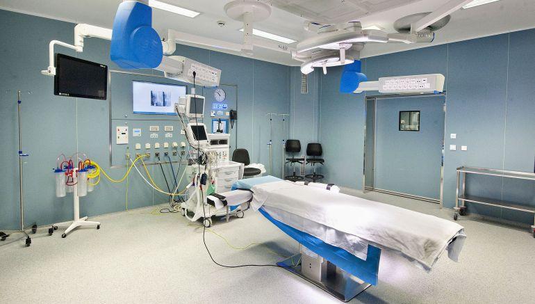 Uso final especiales en instituciones de asistencia médica